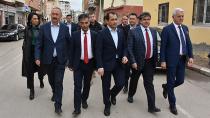 İl Başkanı Güler'den sert tepki...