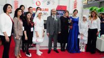 Vali Demirtaş'dan Erkan'a övgü