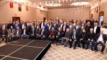 'Adana'ya Yapacaklarımız Bitmedi'