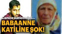 Babaannesini Öldüren Toruna  20 Yıl Hapis Cezası