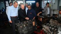 Adana'ya 10 milyar dolarlık yatırım!