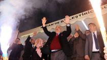 İYİ'lerden Kozan'da Gövde Gösterisi...