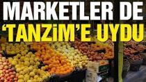 Marketler de tanzim satış yapabilecek