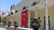 Büyükşehir Belediyesi Genel Sekreteri Dr. Ergül Halisçelik oldu...