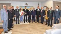 Adana'da Turizm Haftası kutlanıyor!