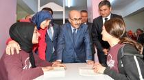Adana Valiliği 100 bin kitap dağıttı...