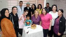 Ortadoğu Hastanesi'nde 23 Nisan Sürprizi