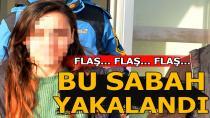 Adana'da terör örgütü PKK'ya operasyon!