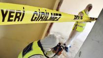 Eşinin Mezarına Giderken Asansör Halatı Koptu Öldü