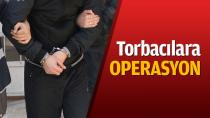 Adana Polisinden Torbacılara Af Yok!