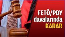 Eski Başkan Alemdar Öztürk Beraat Etti...