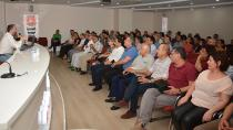 """Neden Herkes Ahmet Kaya Dinler?"" Konferansı"
