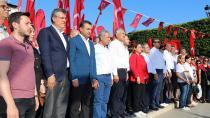 CHP 19 Mayıs'ta Ata'nın huzurunda!