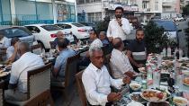AK Parti Seyhan, Mahalle Başkanlarıyla İftarda Buluştu