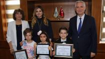 Çukurova Üniversitesi Devlet Konservatuvarı Ödüle Doymuyor