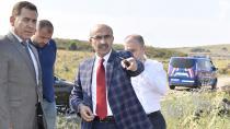 Vali Demirtaş, Ceyhan OSB'yi İnceledi...