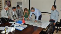 ASKİ, Kuzeydoğu Adana İçme Suyu Projesi'ni hayata geçiriyor
