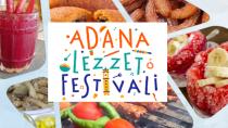 Adana Lezzet Festivaline Hazırlanıyor!