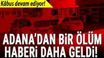 Adana'da sahte alkolden ölenlerin sayısı 3'e yükseldi