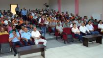 15 Temmuz belgeseli cezaevindeki hükümlüleri duygulandırdı