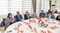 Vali Demirtaş: 'Devlet ve millet düşmanlarına mücadelemizi sürdüreceğiz'
