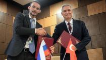 Çukurova Üniversitesi Rus Üniversiteleri İle İşbirliği Protokolü İmzaladı
