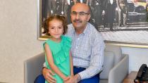 Vali Demirtaş, şehit aileleri ve yakınları ile muhtarları ağırladı...