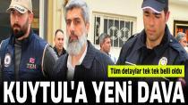 Alparslan Kuytul'a yeni dava: Tüm suçlamalar belli oldu
