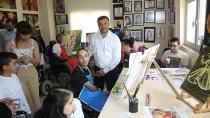 Yüreğir Belediyesi kültürevlerinde yıl boyu eğitim