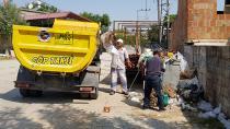 Ceyhan'da bir ilk,  'Alo çöp taksi' hizmete girdi...