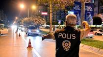 Adana'da uyuşturucu ve trafik uygulaması