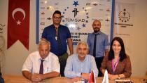 TÜMSİAD İle Özel Havacılık Okulu İşbirliği Yaptı