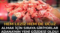 Adana'da yeni gözde ciğer bezi
