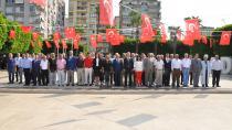 Adana'da Ahilik Haftası etkinlikleri başladı