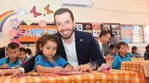 'Okullar, insana bireysel ve toplumsal sorumluluk duygusu da aşılar'