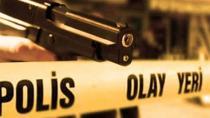 Suriyeli genç sokakta silahla öldürüldü!