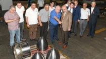 Vali Demirtaş, 'Kalkınmada iş birliğinin önemine inanıyoruz'