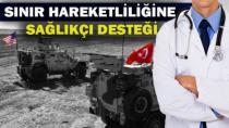 Suriye sınırında kritik gelişme: Doktor izinleri iptal