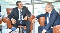 """""""Çukurova'dan esen rüzgar Türkiye'yi ayağa kaldırdı"""""""