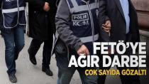 Adana merkezli 7 ilde eş zamanlı fetö operasyonu