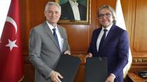 ÇÜ, EYUDER ile İşbirliği Protokolü İmzaladı