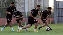 Adanaspor'da İstanbulspor hazırlıkları sürüyor
