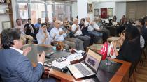 MHP Adana'da Bahçeli sevinci!