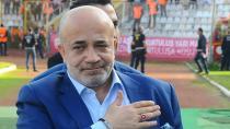 Demirspor'da Murat Sancak başkanlığı bırakıyor!