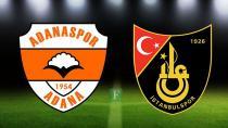 Adanaspor galibiyeti kaçırdı: 2-2