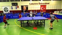 Masa Tenisi Küçükler Takım Birinciliği Tamamlandı