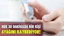 Diyabet organlara zarar veriyor!