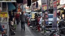 Kaldırım işgalleri Adana'ya yakışmıyor!