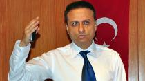Prof. Dr. Yıldızdaş'a büyük onur...