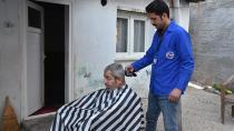 Ceyhan Belediyesi 250 Personel ve 72 Araç ile hizmet veriyor!